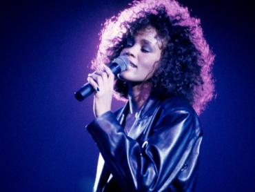 RIP Whitney Houston