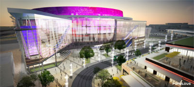 City of Sacramento to Hold Public Workshop on Proposed Entertainment and Sports Complex