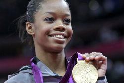 2012 Black Olympians