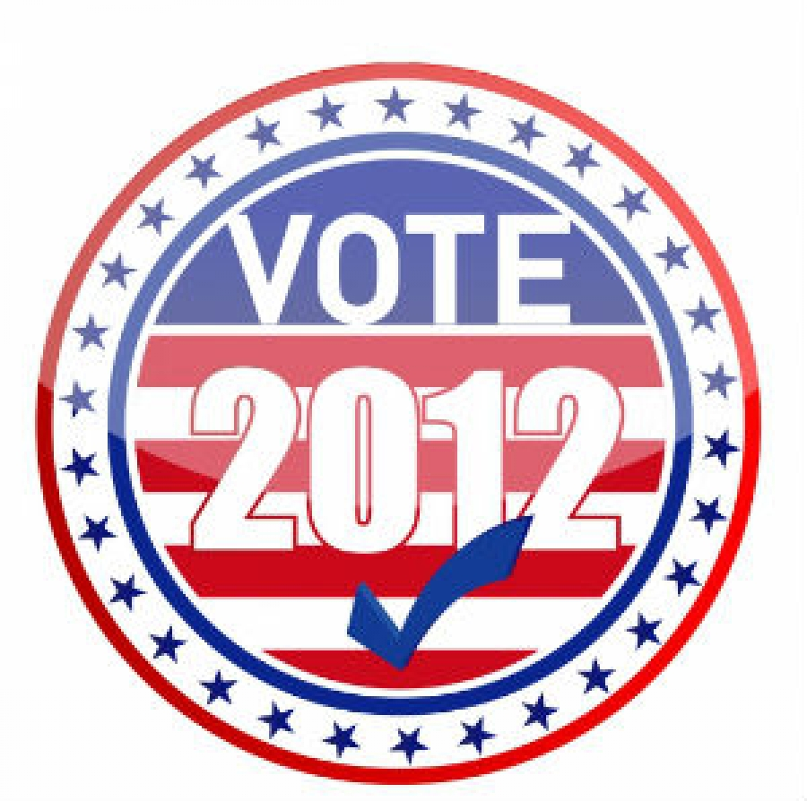 Election Day is Tomorrow – Get Ready to Vote!