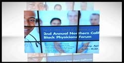 2nd Annual Northern California Black Physicians Forum