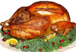 Sacramento Sheriff to Hold Turkey Giveaway 11/16