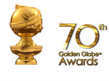 "Denzel Washington, ""Django Unchained"" Top 2013 Golden Globe Nominations"