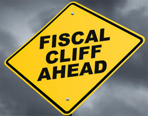 Fiscal Cliff Ahead? So where are we headed