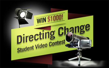 Calling all Student Filmmakers