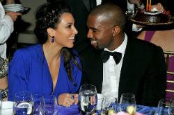 Kanye West, Kim Kardashian Having a Baby