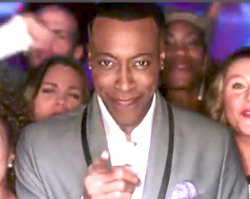 """Trailer for New """"Arsenio Hall Show"""" Released"""