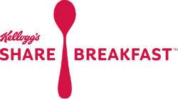 Taye Diggs, Kellogg's Celebrate National Breakfast Week