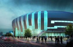 Sacramento Releases Term Sheet for New Arena