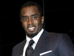 Diddy Tops Forbes' Wealthiest Hip-Hop Artists List