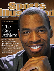 Basketball Player Jason Collins First Active Pro Athlete to Come Out