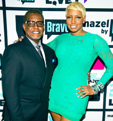 """""""Real Housewives"""" NeNe Leakes Gets Own Spinoff"""