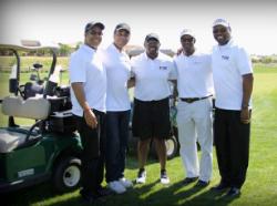 CHBN Golf Tournament a Huge Success
