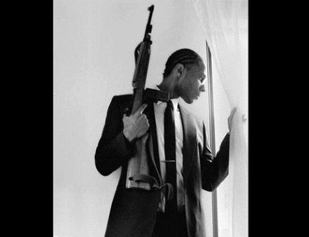 Grandson of Malcolm X Dies in Tijuana