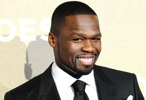 50 Cent to Produce New Drama Series