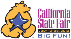 Deadline for Creative Arts Showcase at CA State Fair is April 19