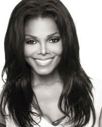 Janet Jackson Lifts Her Voice to Help Kids in West and Central Africa