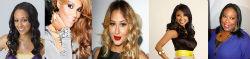 "Tamera Mowry, Tamar Braxton to Star in New Talk Show ""The Real"""