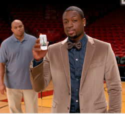 Dwayne Wade Launches Fitness App