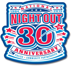 Elk Grove Celebrates National Night Out