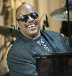 Stevie Wonder to Release First Gospel Album
