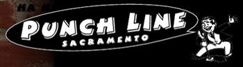 Punch Line Comedy Club Sacramento