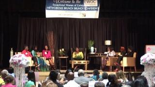 Sac Cultural Hub – EWOC 2013
