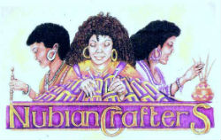 Nubian Crafters to Hold Holiday Gift Expo