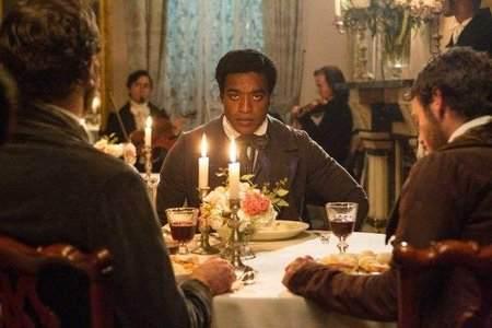 Black stars make history with Golden Globe nominations