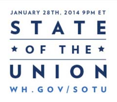 State of the Union with President Barack Obama
