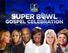 15th Annual Super Bowl Gospel Celebration