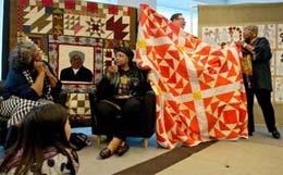 The Crocker Art Museum Celebrates Black History Month