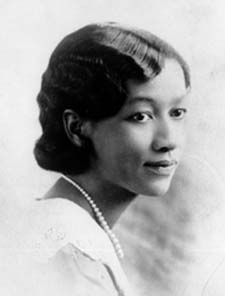 National Women's History Month: Remembering Dr. Dorothy Irene Heights