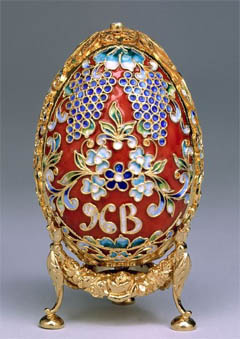 10 things you might not know about Easter eggs