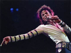 Tech companies sue over King of Pop hologram