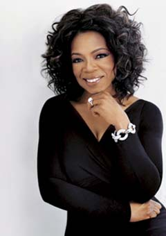 """Oprah Brings """"The Life You Want Weekend"""" to San Jose this fall"""