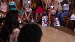 Voice of The Youth: EWOC Conference 2014 – Real Teen Talk 101 at Young Women's Summit (YWS)