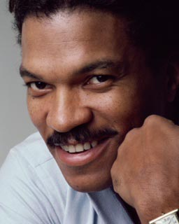 """""""Show business wasn't something that I looked for. It looked for me.""""  My EXCLUSIVE conversation with screen legend Billy Dee Williams"""