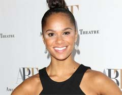 Misty Copeland Might Be Getting A Movie