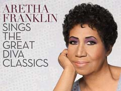Review: Aretha keeps it real singing 'Diva Classics'