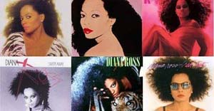 Funky Town Grooves Remasters Classic Albums by Diana Ross, Aretha Franklin, Dionne Warwick & Others