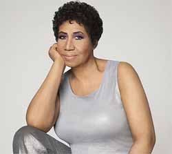 Aretha Franklin Earns Her Highest-Charting Album Since 1985
