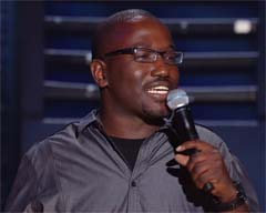 """Who is Hannibal Buress, and why did he call Bill Cosby a """"rapist""""?"""