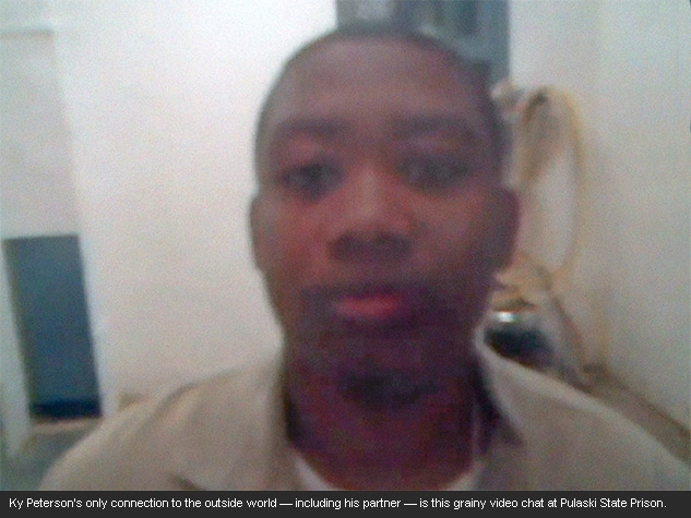 This Black Trans Man Is in Prison for Killing His Rapist