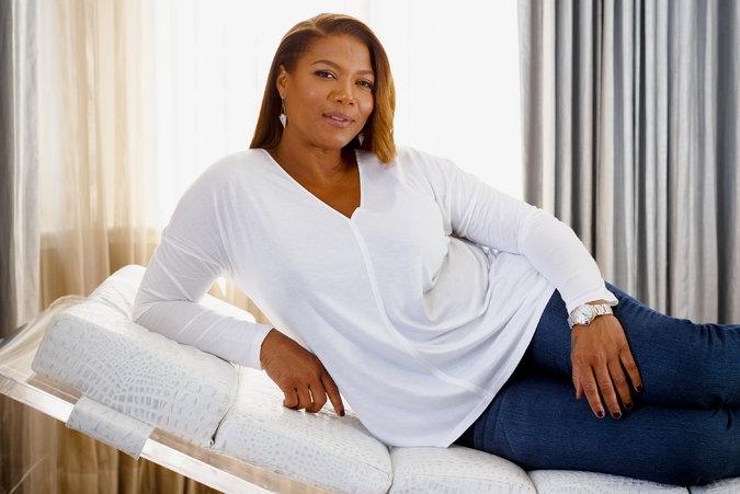 Queen Latifah Stars in 'Bessie' on HBO