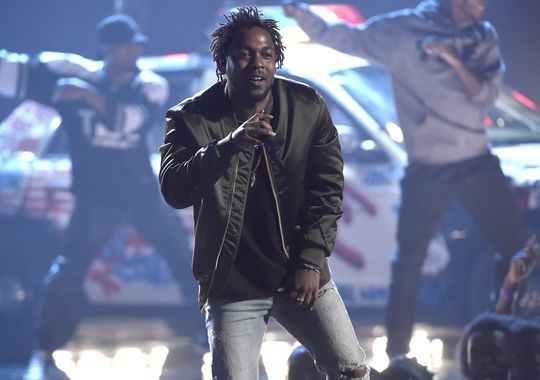 Five Things You Missed at the BET Awards