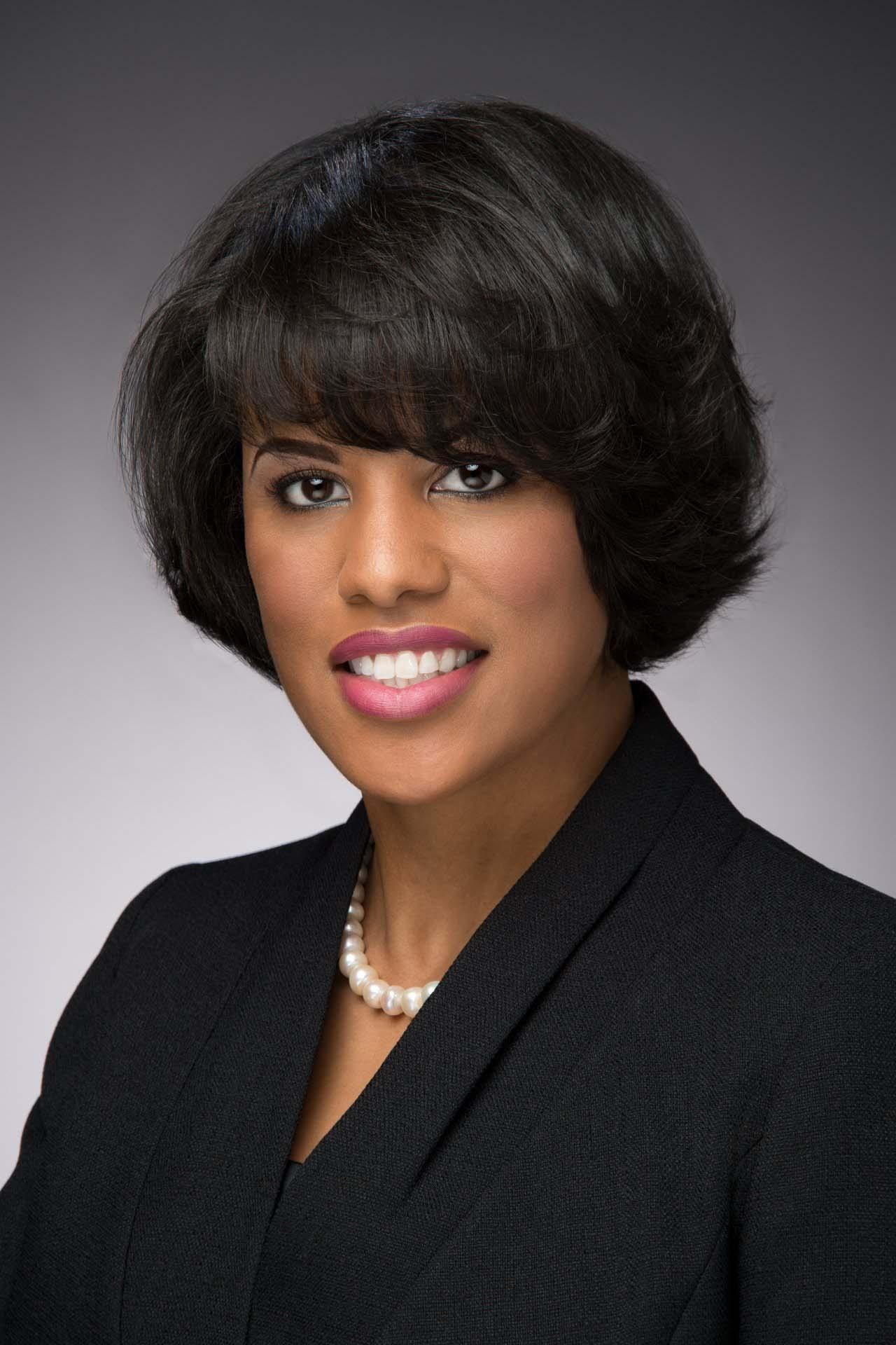 Baltimore Mayor Rawlings-Blake named President of US Conference of Mayors