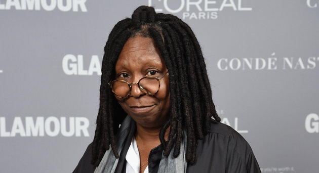 Whoopi Goldberg Defends Bill Cosby, Says 'He Has Not Been Proven A Rapist'