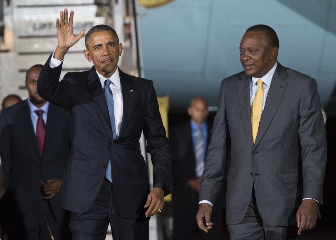 Obama criticizes homophobia in Africa; he should also criticize the American evangelicalism supporting it