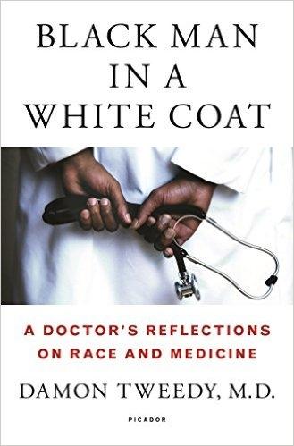 Memoir: A black doctor confronts racism